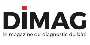 DIMAG Le magazine du diagnostique du bâti