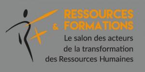 RESSOURCES & FORMATIONS Le salon des acteurs de la transformationdes Ressources Humaines