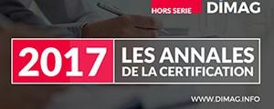 Hors séries, guides, numéros spéciaux, les annales de la certification, guide du diagnostic immobilier…etc.